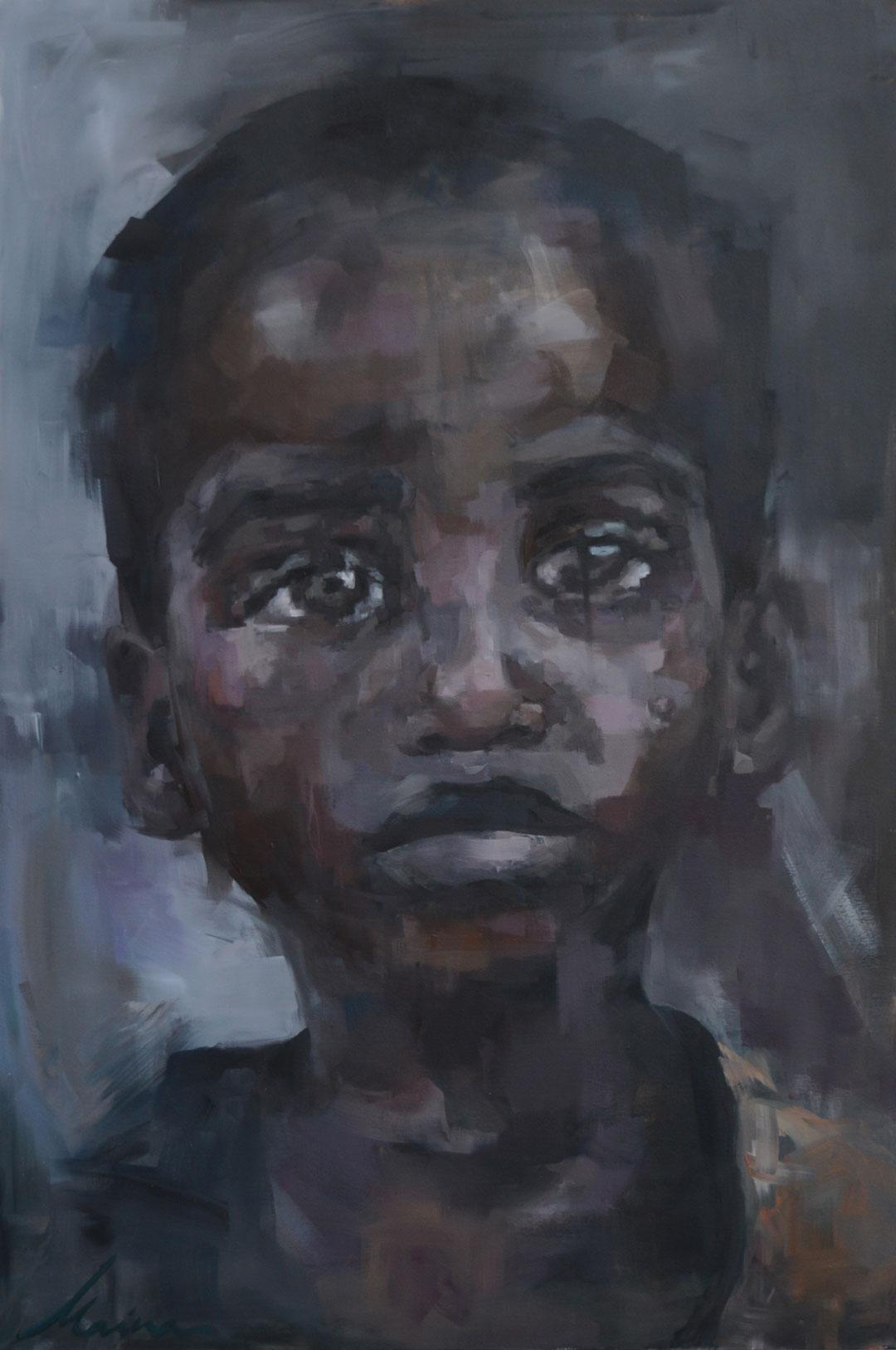 Refugee Project 3 - Somalian