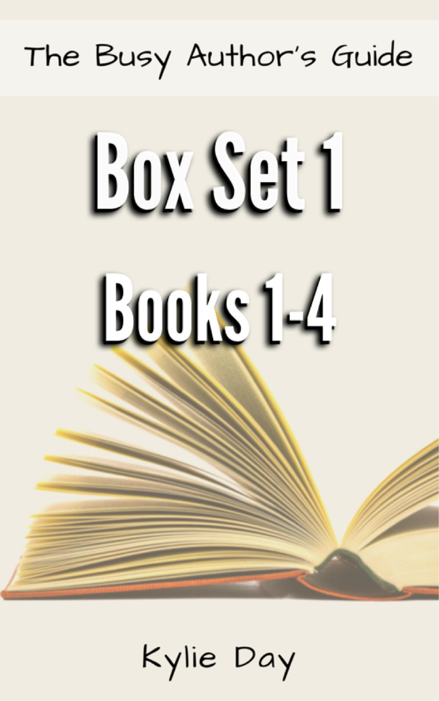 Box Set 1, books 1-4.png