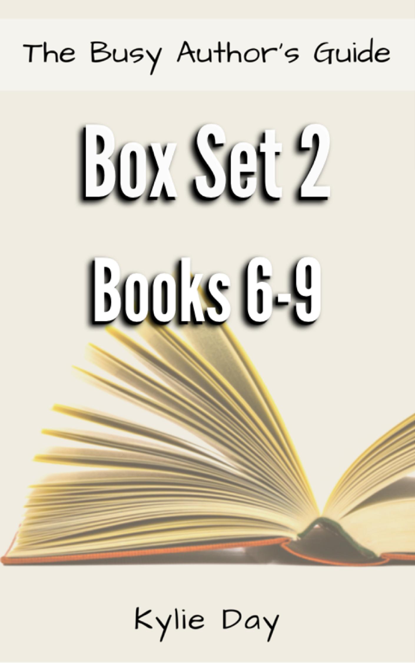 Box Set 2, books 6-9.png