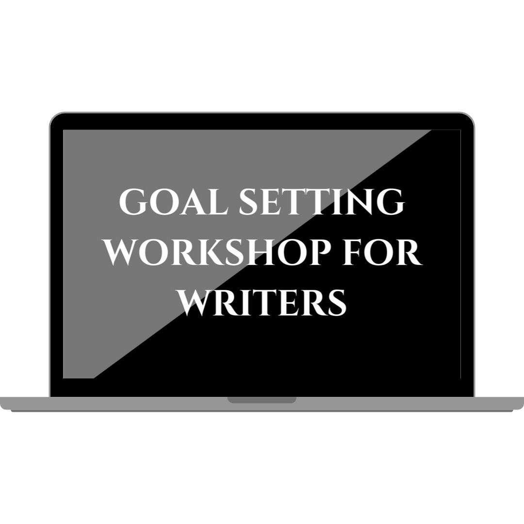 Are you tired of spending more time dreaming about achieving your writing dreams? Of dreaming about your writing career? Or are you tired of spending more time setting goals but not achieving them? It doesn't have to be this hard.  In this  Goal Setting Workshop for Writers , you'll establish your long-term vision, your mission (your  why ), and create intentional, effective, and exciting goals in 3-month chunks.