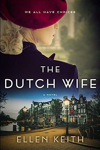 The Dutch Wife Ellen Keith
