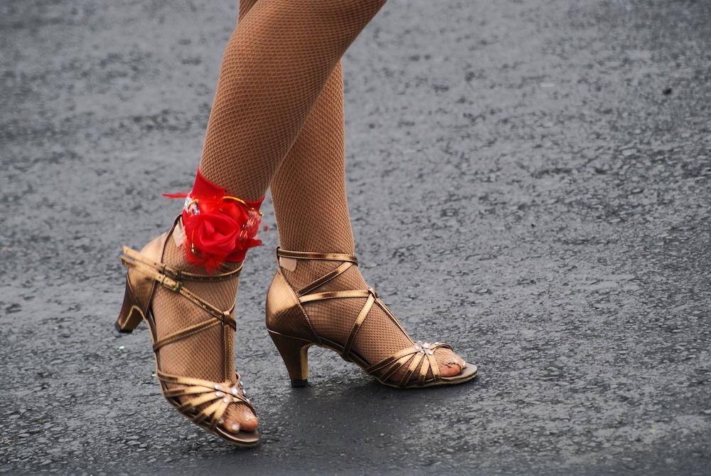 salsa shoes Cali.JPG