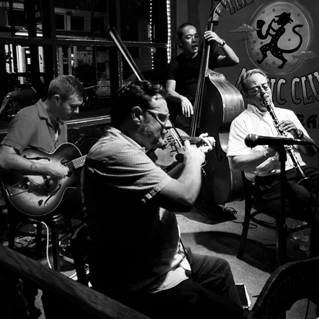 Hot Club of New Orleans