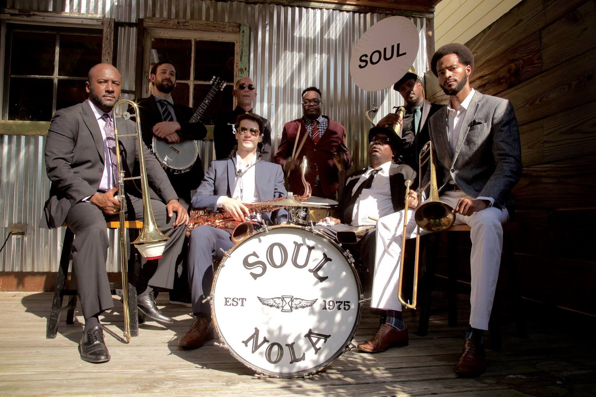Soul Brass Band