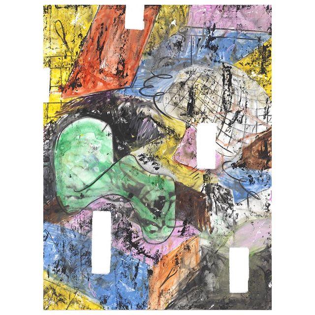 Art by @the_strassburger #henningstrassburger #thelooneycollective #tlcart #contemporaryartcurator #artist #artsy #painting #tlc #drawing #illustration #contemporaryart #art #like4like  #gallery  #artdealer #artoftheday #artcurator #abstract #amazing #artdealer  #Tokyo #современноеискусство #artnet #fineart #추상 #그림스타그램