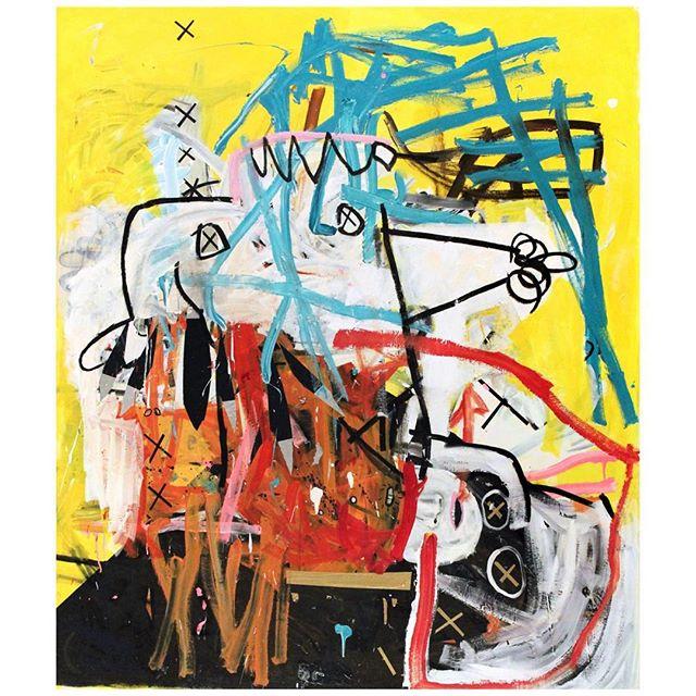 Art by @howard_sherman #howardsherman #thelooneycollective #tlcart #contemporaryartcurator #artist #artsy #painting #tlc #drawing #illustration #contemporaryart #art #like4like  #gallery  #artdealer #artoftheday #artcurator #abstract #amazing #artdealer  #Tokyo #современноеискусство #artnet #fineart #추상 #그림스타그램