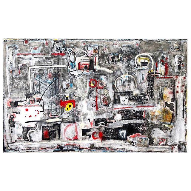Art by @robertodelrioart #robertodelrio #thelooneycollective #tlcart #contemporaryartcurator #artist #artsy #painting #tlc #drawing #illustration #contemporaryart #art #like4like  #gallery  #artdealer #artoftheday #artcurator #abstract #amazing #artdealer  #Tokyo #современноеискусство #artnet #fineart #추상 #그림