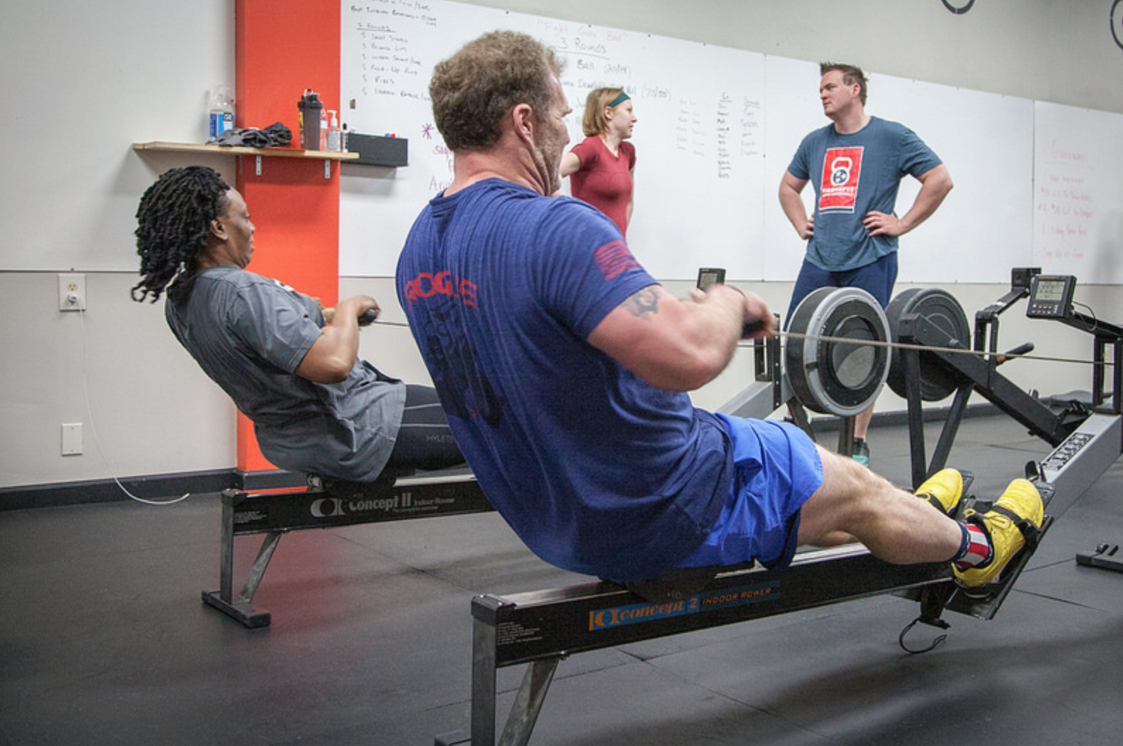 Our Mission - We know you have a choice when it comes to fitness facilities. At CrossFit West Nashville, our mission is to serve our community's health, wellness, and fitness needs through simple solutions that allow our members to be successful today, tomorrow, and for their rest of their lives.