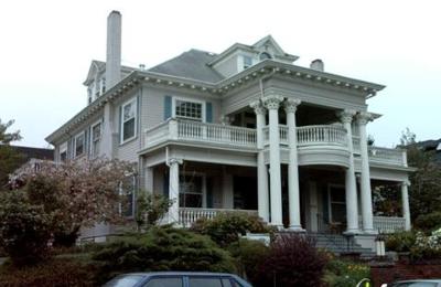 The Alano Club of Portland
