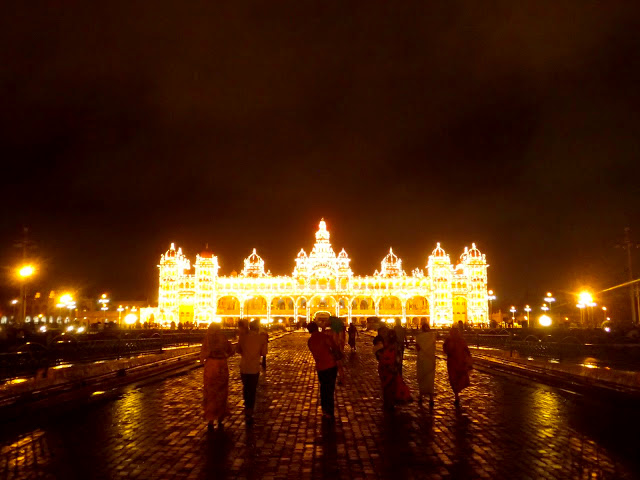 Mysore Palace, India.JPG