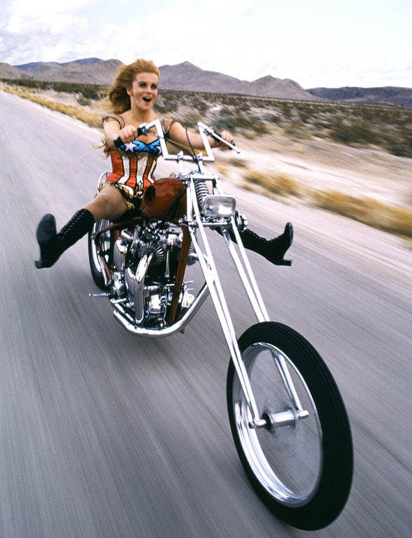 Ann Margret to Las Vegas 1971