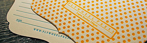 Best papers for Letterpress Printing