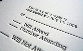 Papers for Letterpress printing