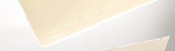 Arches Platine for platinum printing