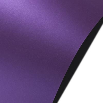 So Silk Fashion Purple
