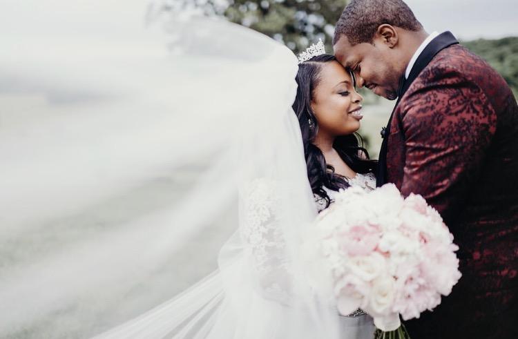 Copy of Mia J. Davis, Bride