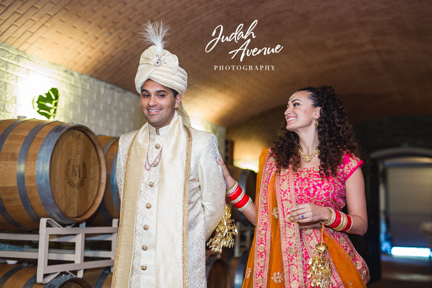Roxanne and Gaurav's wedding at Morais Vineyards & Winery wedding Photographer in Virginia-5.jpg