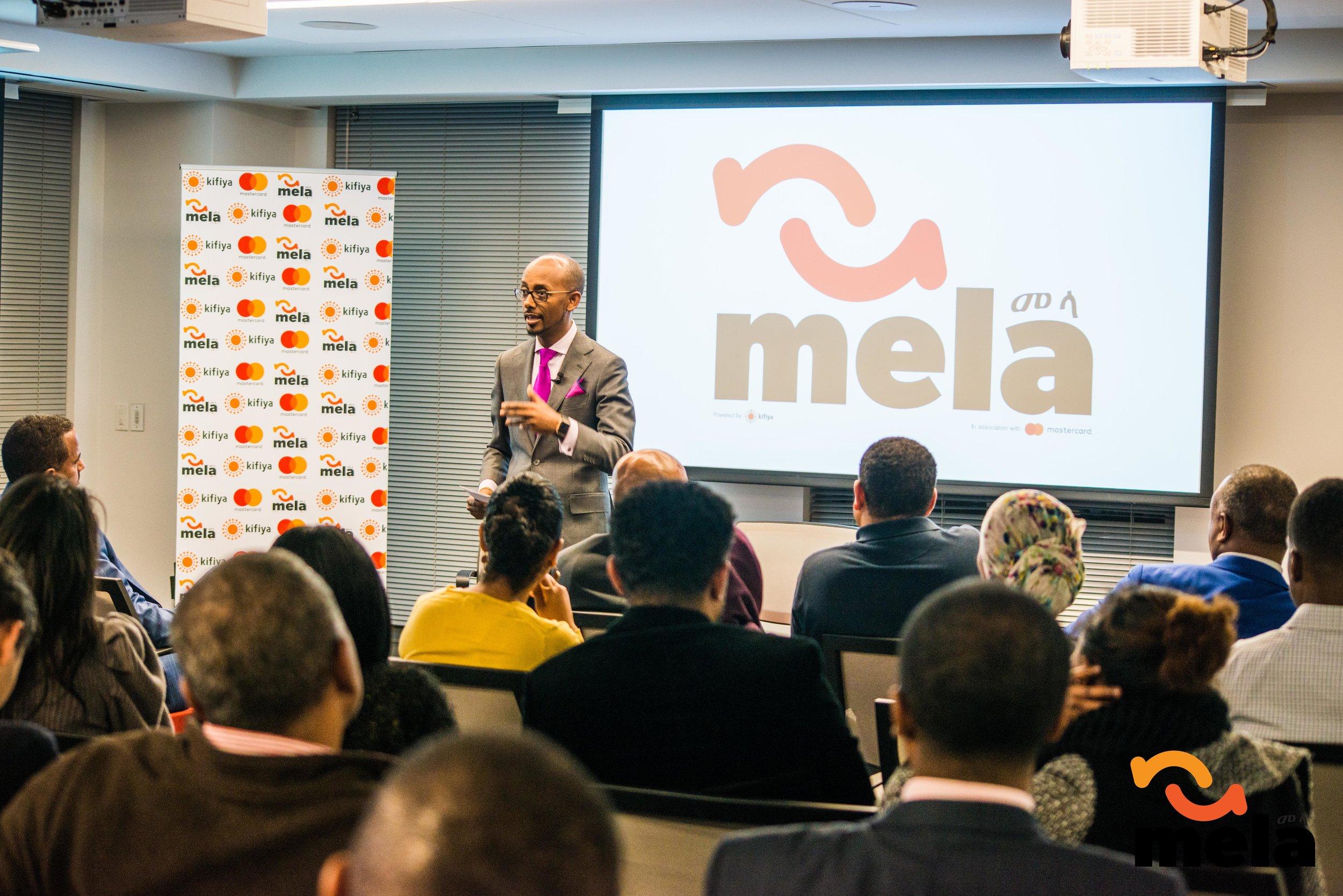Mela Launch