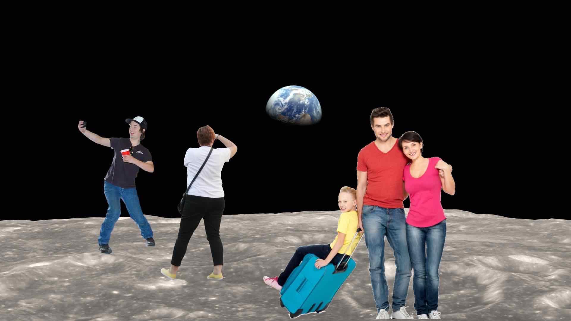 space travel before you die guy
