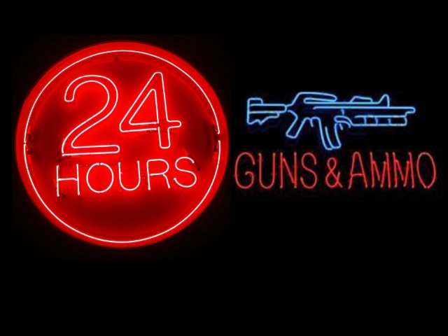 6 shooting ranges in the U.S. that will make you both Proud and Terrified to be an American