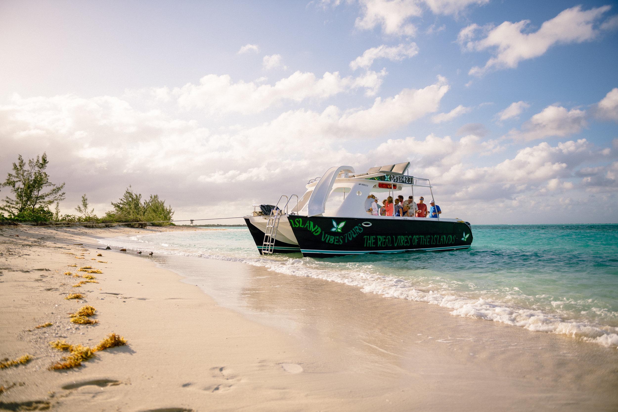 Turks Caicos Sunset Cruise Photographer Wedding Destination.jpg