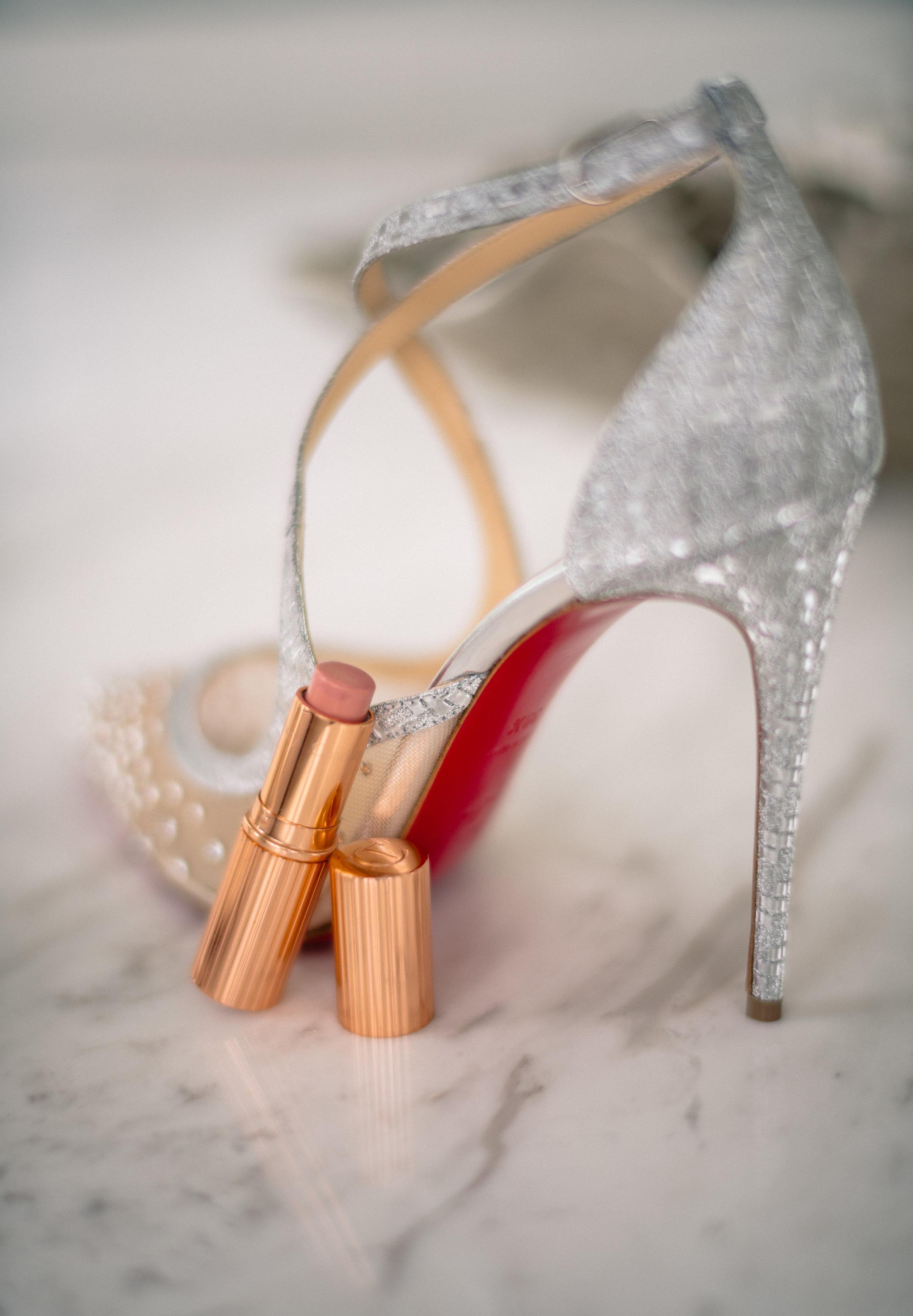 Christian Louboutin wedding shoes Turks Caicos photographer Matt Steeves.jpg