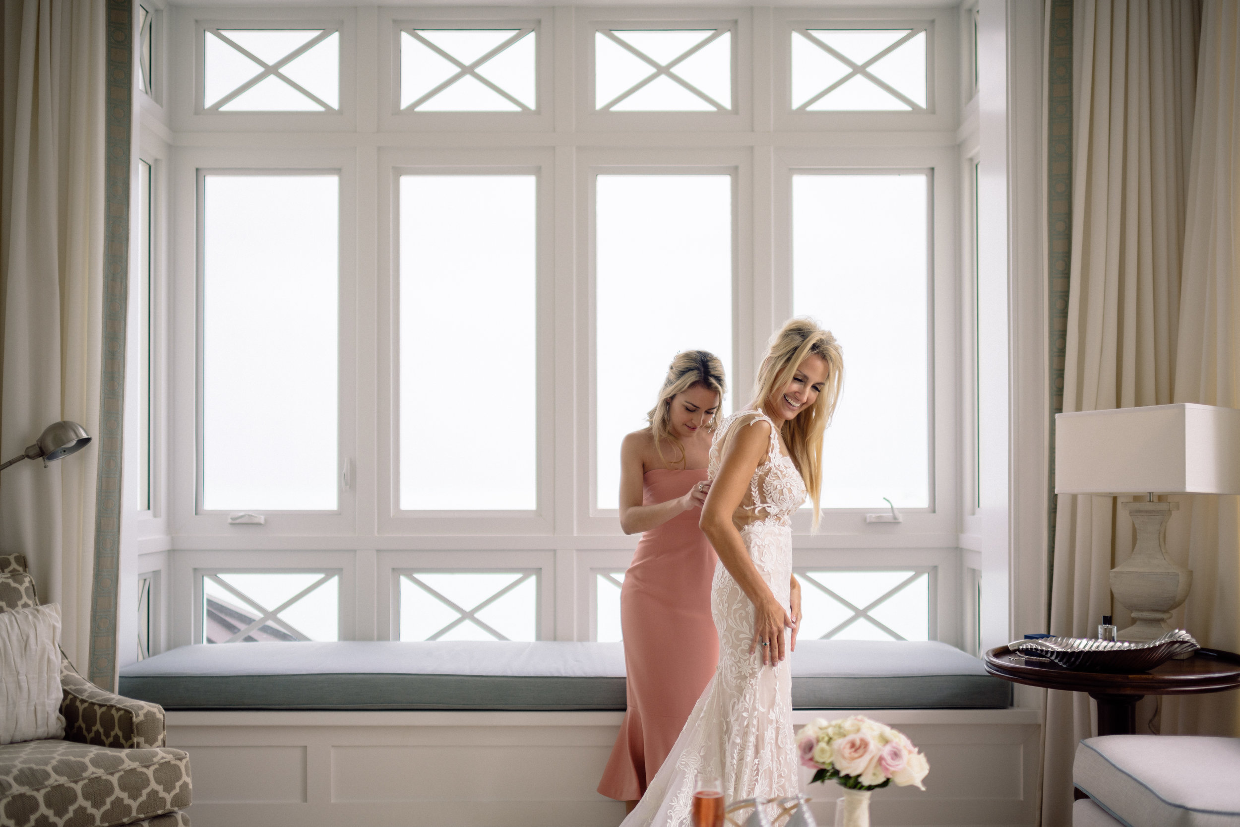 The Shore Club Long Bay Beach wedding photographer Matt Steeves.jpg