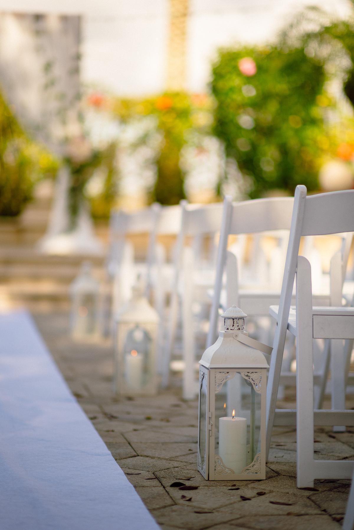 White Lanterns Wedding Ceremony Naples Florida Matt Steeves Photography.jpg