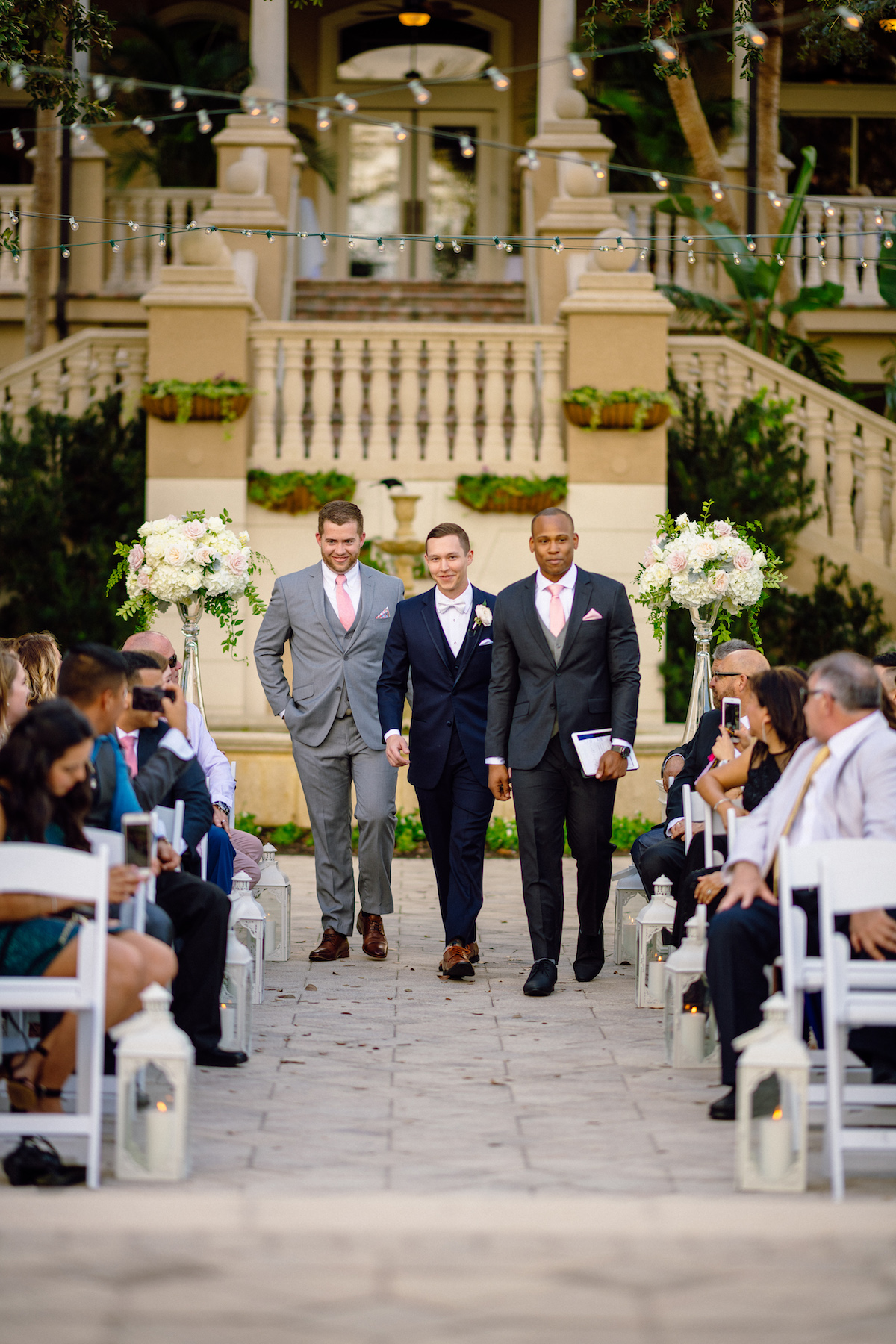 Wedding Ceremony Photography Matt Steeves South Florida Naples.jpg