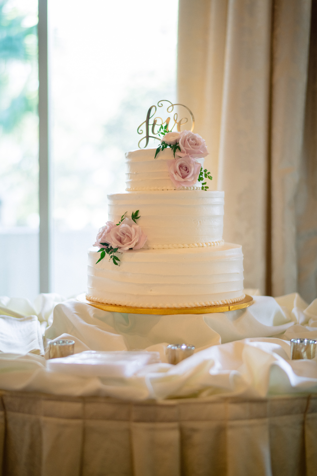 Wedding Cake The Club at the Strand Matt Steeves Photography Floral Symphony.jpg