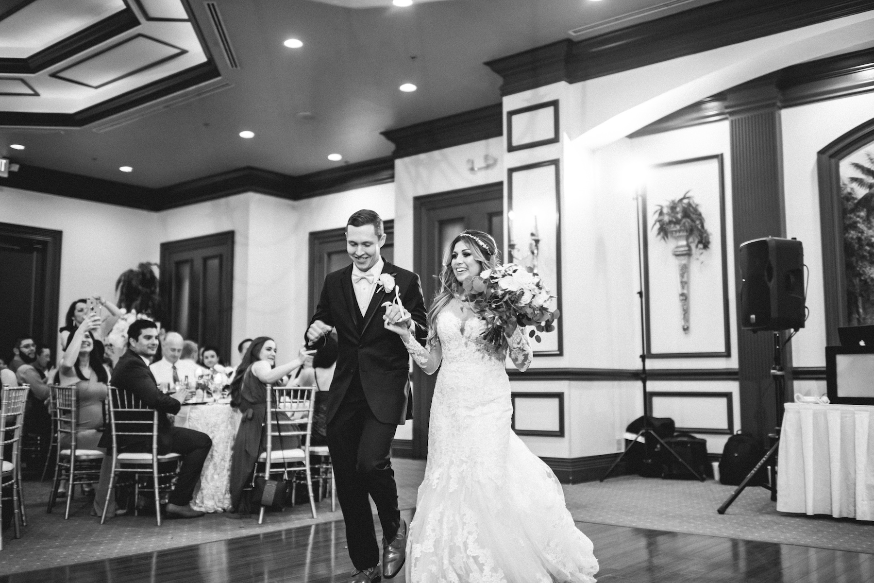 Wedding Reception Photography Matt Steeves The Club at the Strand in Naples Florida.jpg