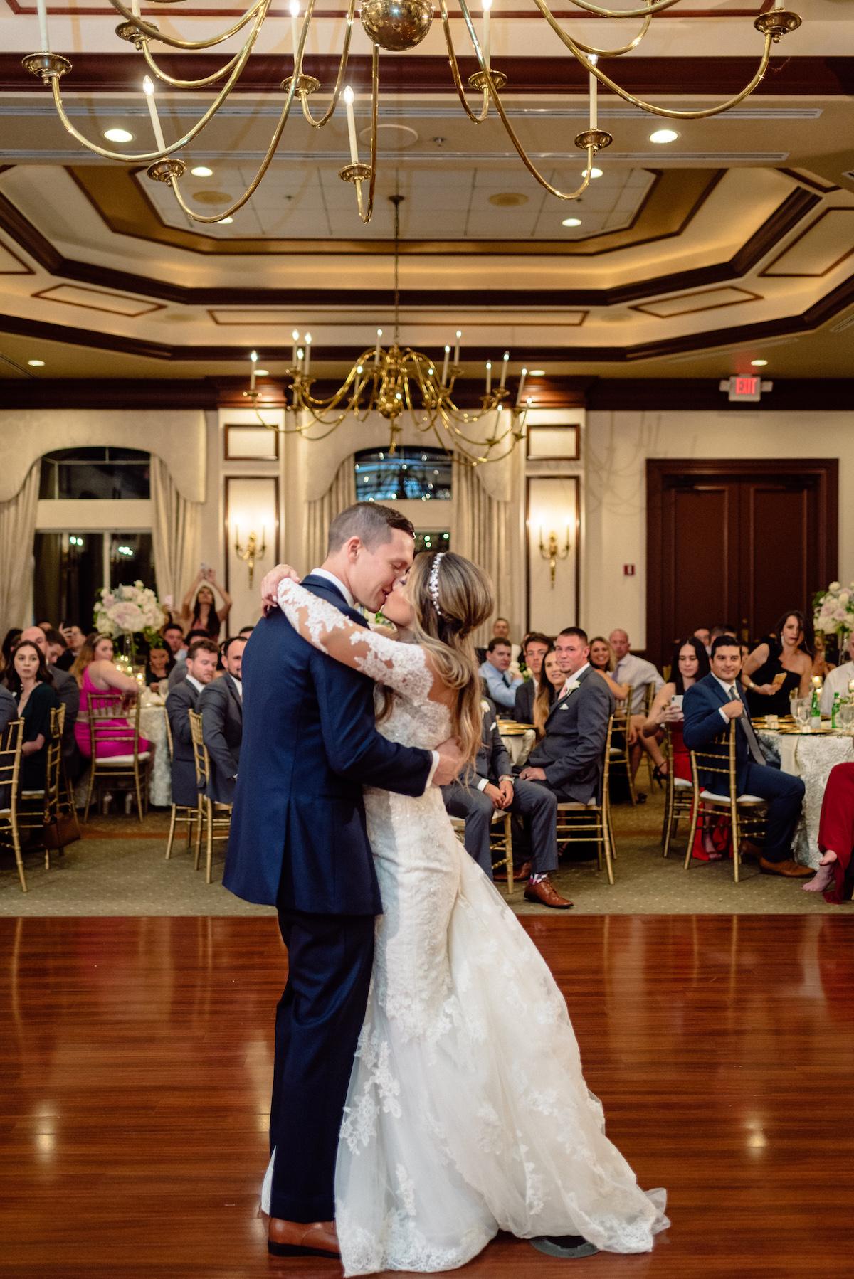 First Dance wedding reception Naples FL Matt Steeves Photography.jpg