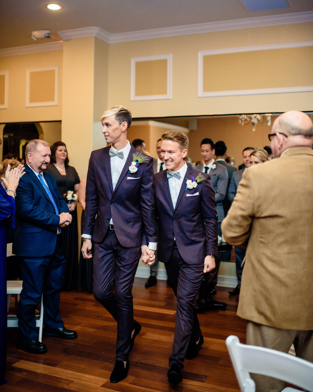 Naples Same Sex Weddings by Matt Steeves Photography Florida 10.jpg