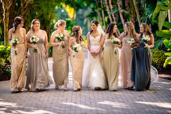 Bridal Party at the Hyatt Regency Coconut Point Matt Steeves Photography.jpg