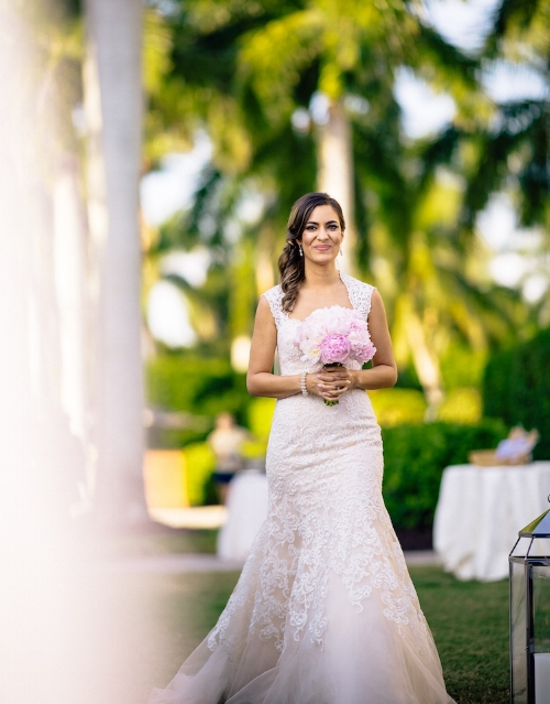 Wedding Ceremony Hyatt Regency Coconut Point Bonita Springs Florida Matt Steeves Photography 2.jpg