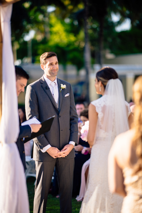 Wedding Ceremony Hyatt Regency Coconut Point Bonita Springs Florida Matt Steeves Photography 6.jpg