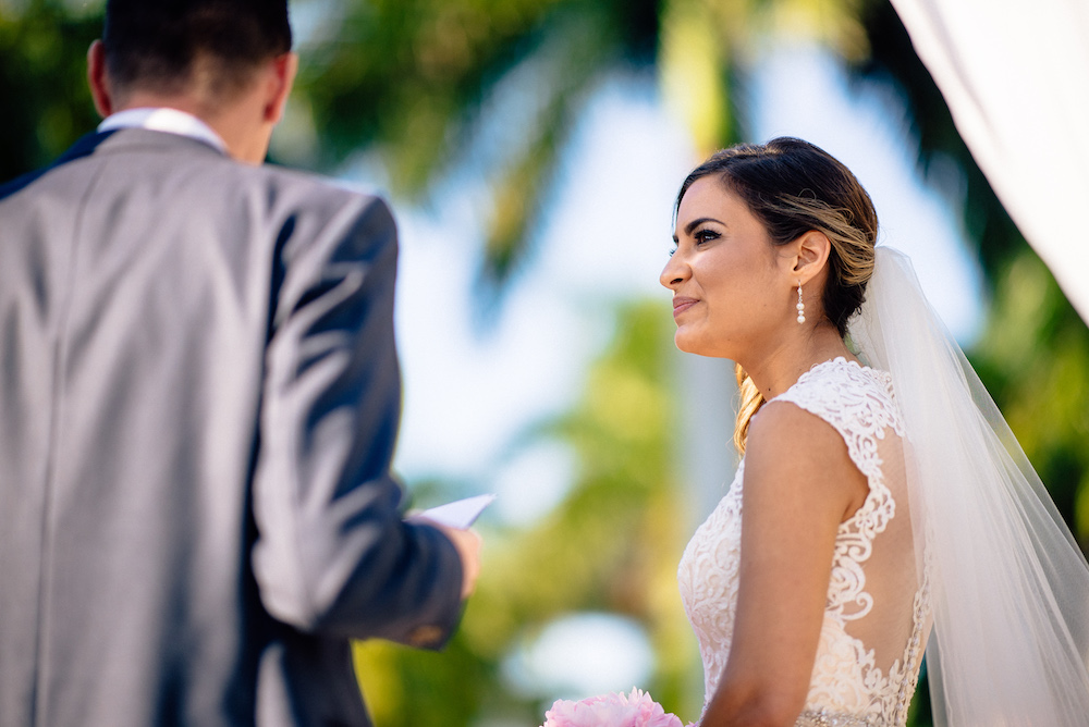 Wedding Ceremony Hyatt Regency Coconut Point Bonita Springs Florida Matt Steeves Photography 9.jpg