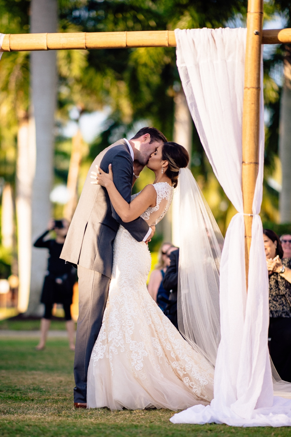 Wedding Ceremony Hyatt Regency Coconut Point Bonita Springs Florida Matt Steeves Photography 10.jpg