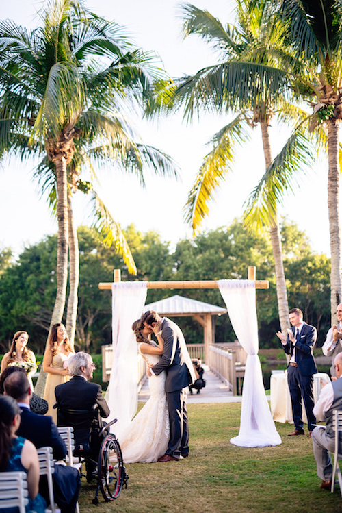 Hyatt Regency Coconut Point Wedding Ceremony Matt Steeves Photography.jpg