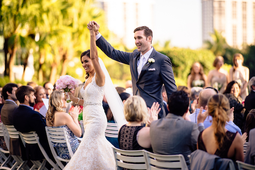 Hyatt Regency Coconut Point Wedding Ceremony Matt Steeves Photography 1.jpg
