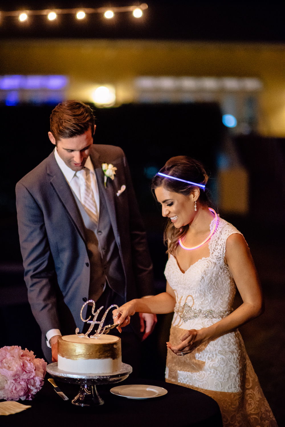 Outdoor Wedding Reception Hyatt Regency Coconut Point Matt Steeves Photography Bonita Springs.jpg