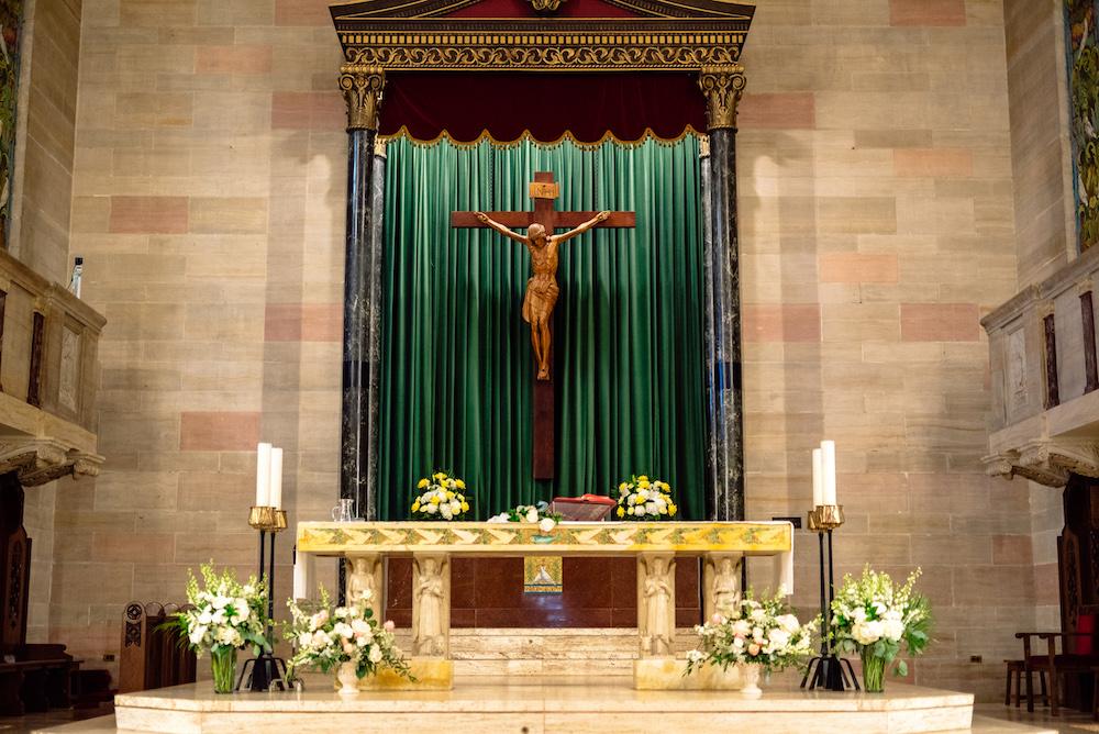 St Anthony of Padua Wilmington DE Wedding by Matt Steeves Photography 8.jpg