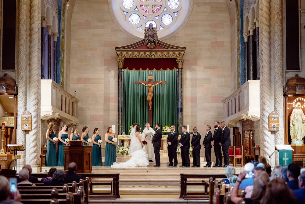 Wedding by Matt Steeves Photography St Anthony of Padua Wilmington DE 5.jpg