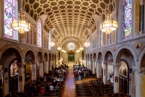 Wedding by Matt Steeves Photography St Anthony of Padua Wilmington DE 8.jpg