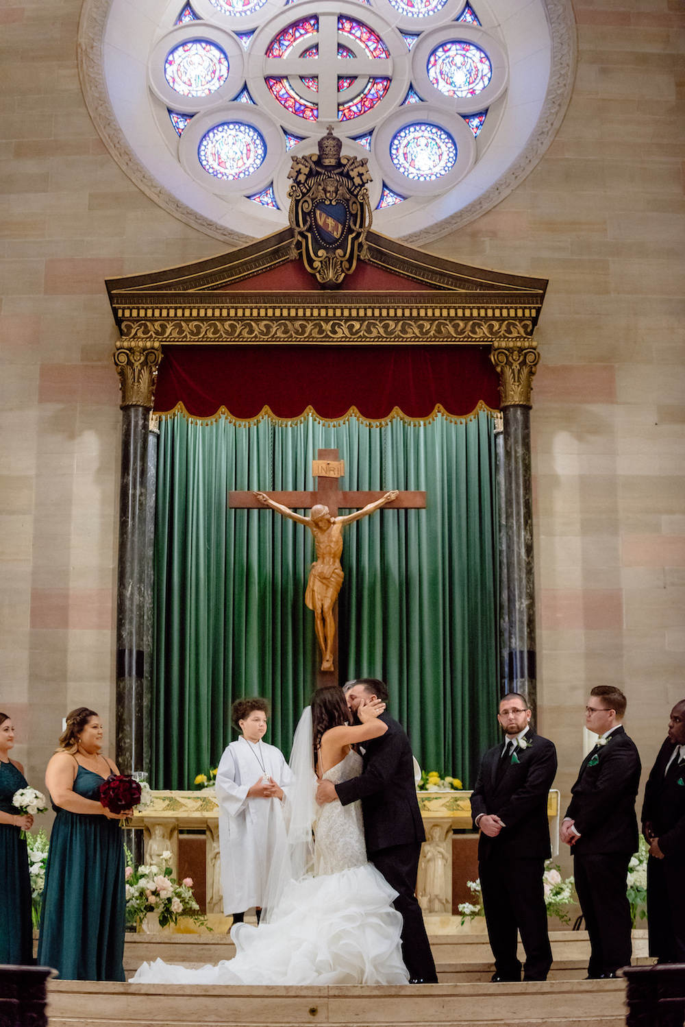 Wedding by Matt Steeves Photography St Anthony of Padua Wilmington DE 9.jpg