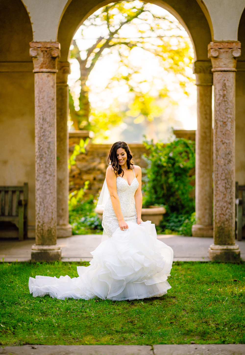 Gibraltar Gardens Wilmington DE Weddings by Matt Steeves Photography 7.jpg
