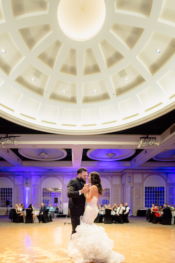 Weddings by Matt Steeves Photography The Chase Center Wilmington Ballroom Reception 5.jpg