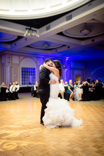Weddings by Matt Steeves Photography The Chase Center Wilmington Ballroom Reception 7.jpg