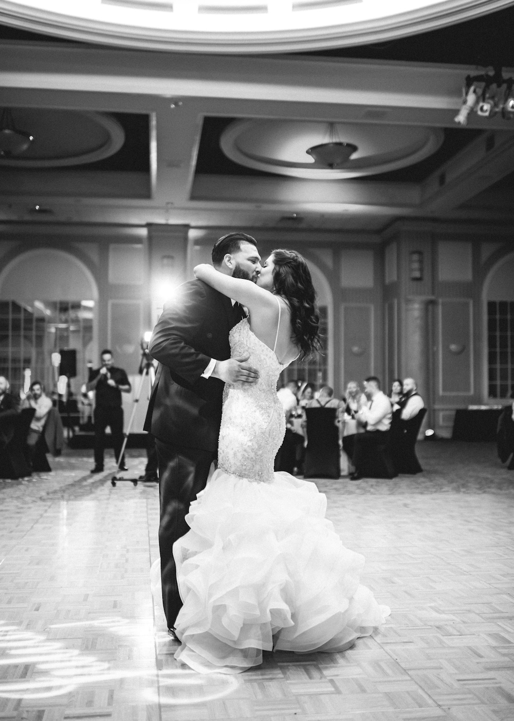 Weddings by Matt Steeves Photography The Chase Center Wilmington Ballroom Reception 9.jpg