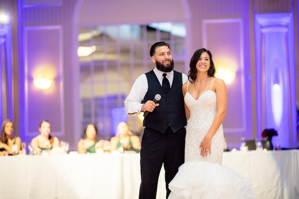 Weddings by Matt Steeves Photography The Chase Center Wilmington Ballroom Reception 10.jpg